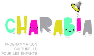 charabia couleur sans degrade